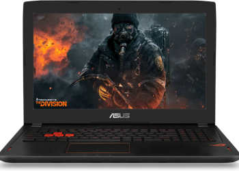 5 High-End Gaming Laptops for the Ultimate Gaming Experience