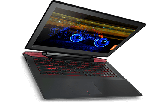 Lenovo Ideapad Y700 for High-End Gaming Laptops
