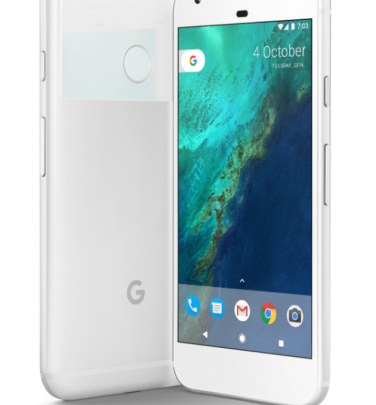 Is Google Pixel Trying to One Up the iPhone Brand?