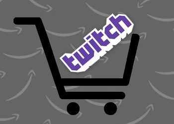 Twitch Prime Is For Gamers To Spend Money On Amazon