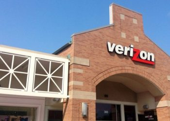 Verizon's Drone to provide 4G Connectivity in Unreachable Areas
