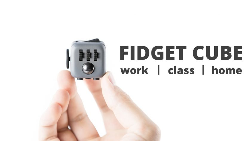Fidget Cube is One of the 10 Highest Funded Products on Kickstarter