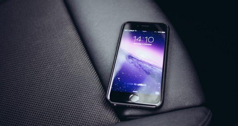 iPhone 7 Sets a Car Ablaze in Australia