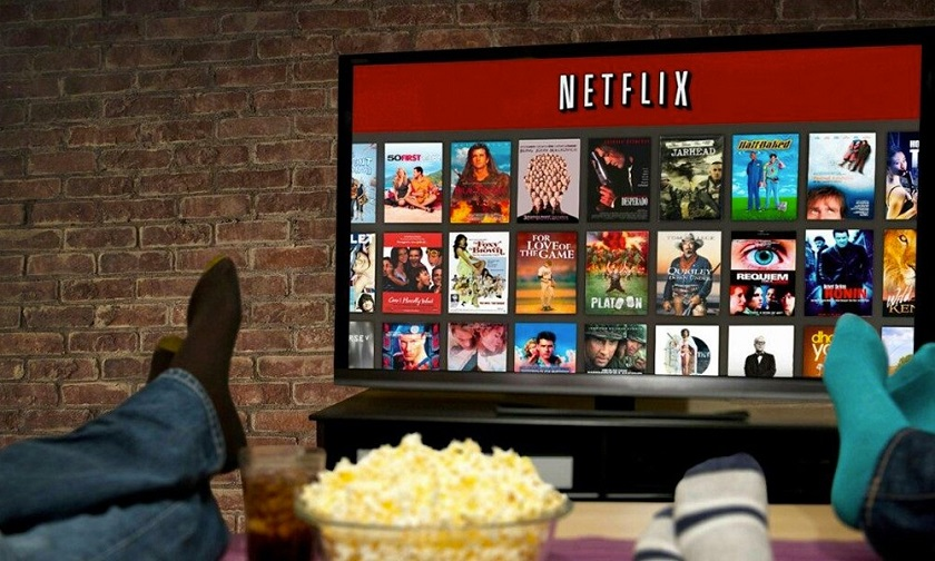 Build Your Own Netflix