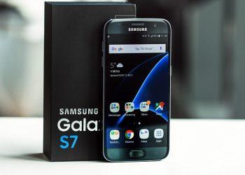 Samsung to kill Galaxy S8 Home Button