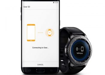 Samsung Gear S3 Smartwatch Goes On Sale!