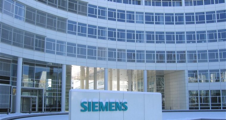 Siemens Acquires Software Company for $4.5 Billion