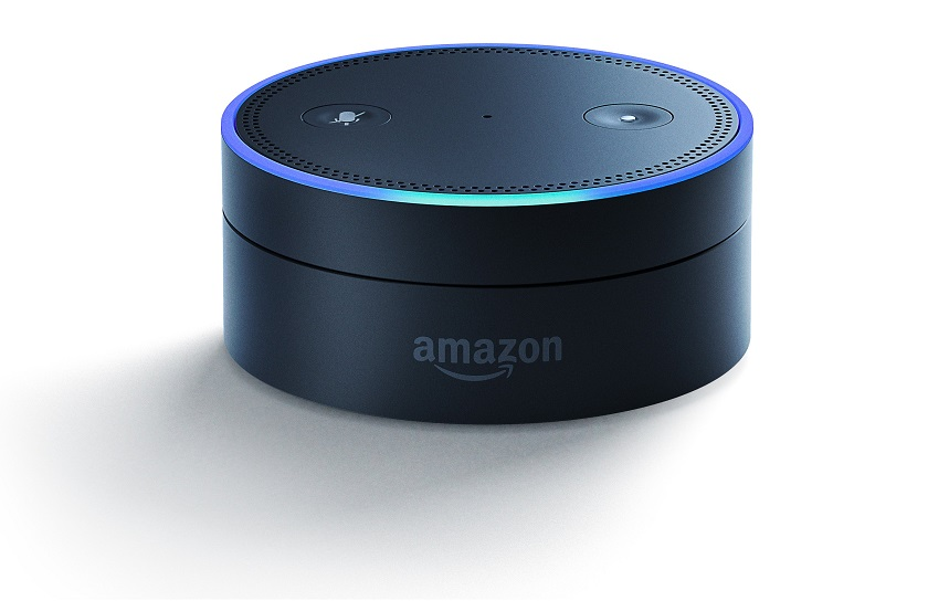 Amazon Echo tech trends