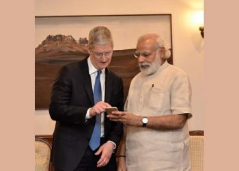 Make in India: Apple might start assembling iPhones in India