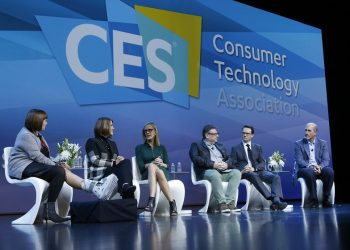 Expected Smartphones and Tablets Launches at CES 2017