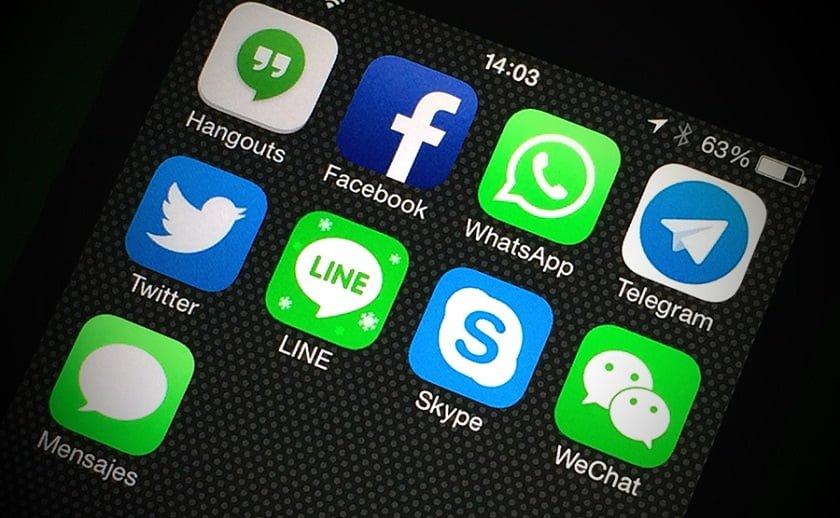European Union to keep Close Scrutiny on WhatsApp and Skype User Data