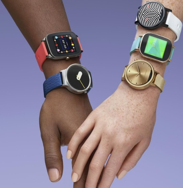 Google Plans to Launch Android 2.0 Wear Watches in Early 2017