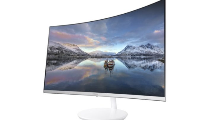 CES 2017: Samsung to Unveil Latest Quantum Dot Curved Gaming Monitors