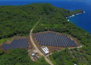 Tesla and SolarCity Empowered an Entire Island with Solar Energy