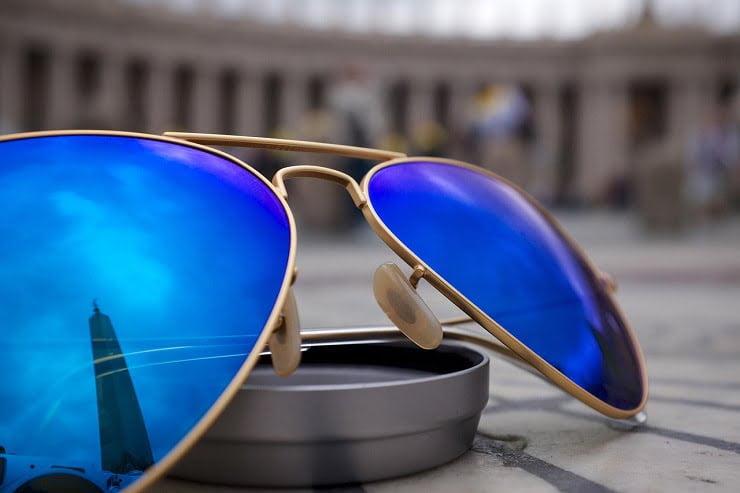 Dior's Frame-Maker Smart Glasses