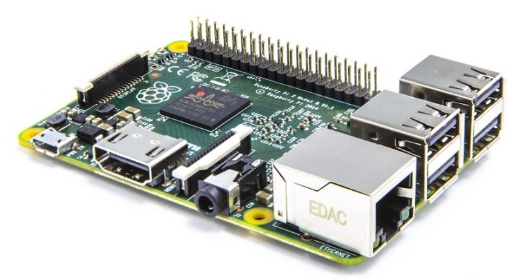 Google Plans to Bring AI on Raspberry Pi