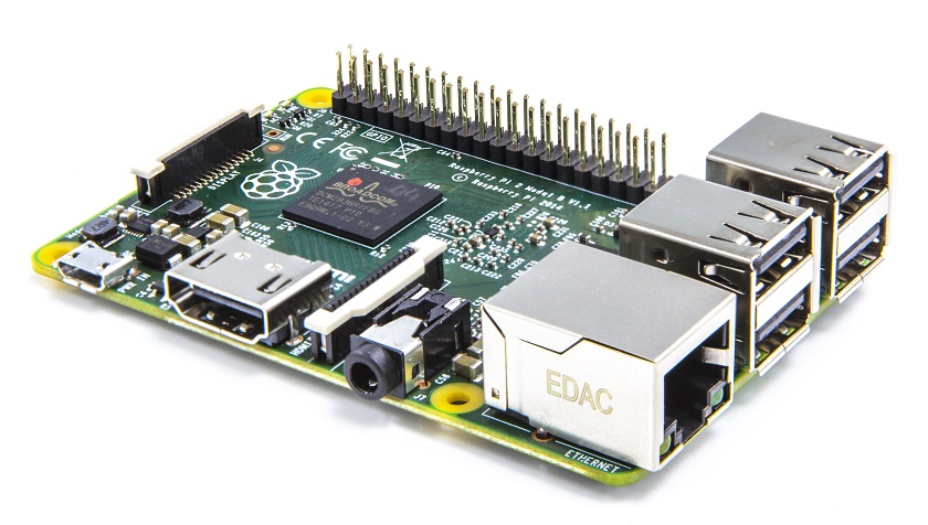 Google Plans to Bring AI on Raspberry Pi