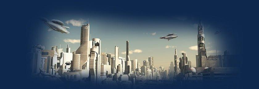 Airbus Flying Car Prototype