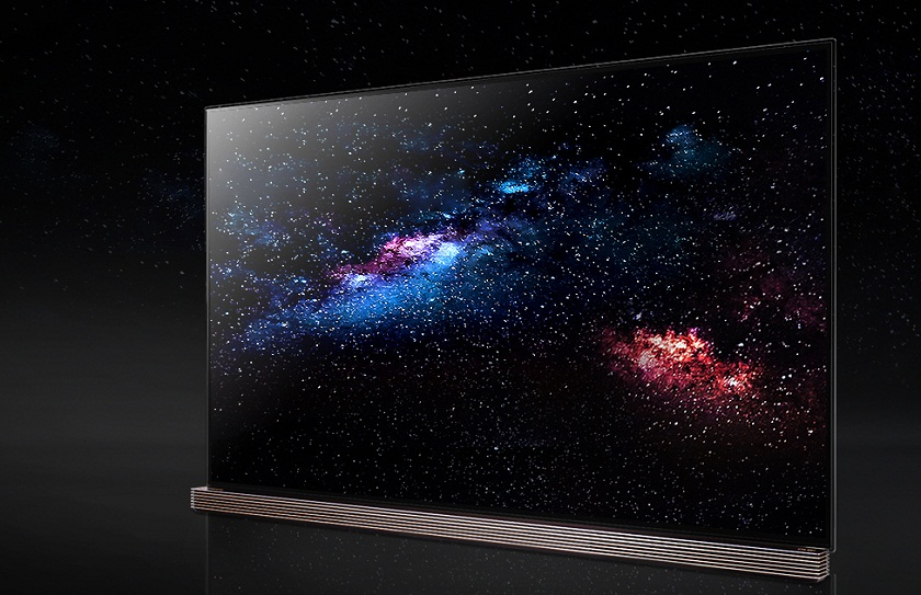 2019 LG OLED 4K TV lineup pricing and release dates