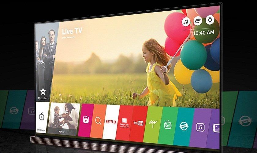 LG OLED wallpaper TV_02