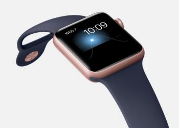 Wearable Fitness Tracker Showdown: Apple Watch 2 Vs. Fitbit Charge 2
