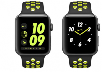 Technowize Review: Apple Watch Nike+ Review