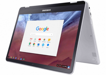 Chromebook Pro with 16GB of RAM is kind of a big deal