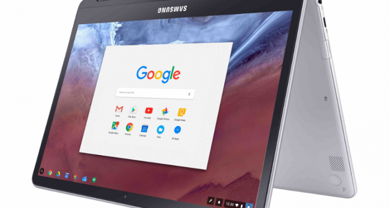 The Budget-Friendly Chromebook Pro Would Work over Apple's MacBook Pro