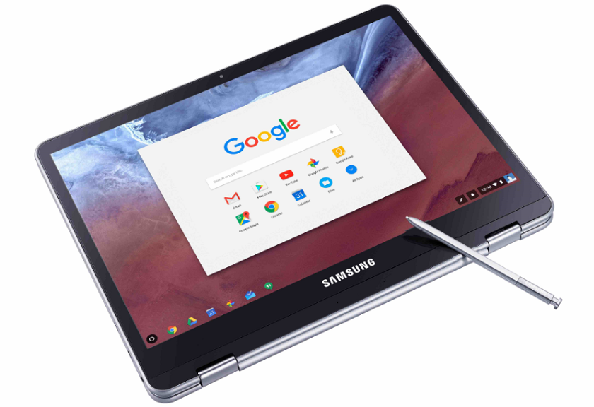 Chromebook.2 Pro