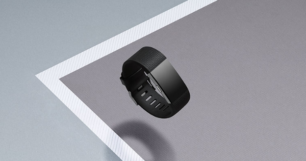 Fitbit 2 Apple Watch