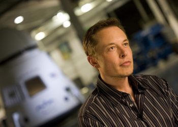 Elon Musk believes that the Future of Humanity lies in Technology