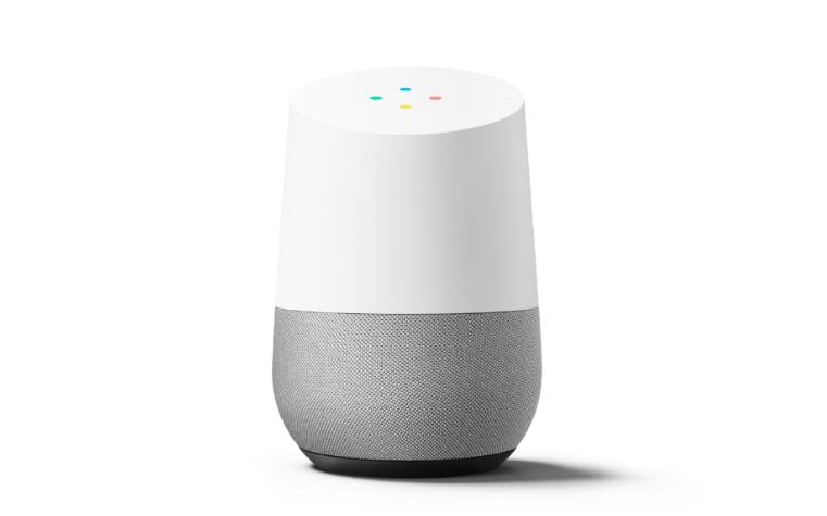 Google Home IO 2017