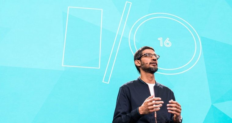 'When, Where And What' Guide To Google I/O 2017