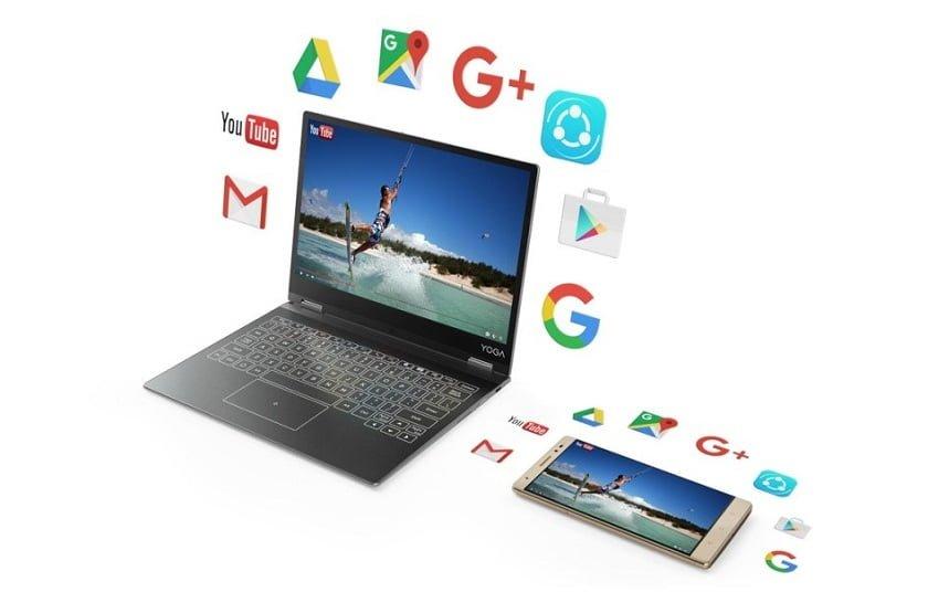Lenovo Yoga A12 3