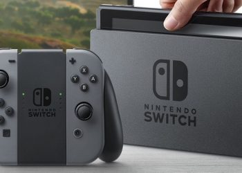 An Insight into the Nintendo Switch System leak
