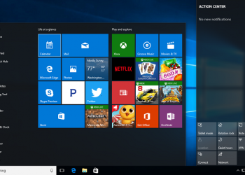 'Project Neon' Announced To Refresh Microsoft Windows 10 UI