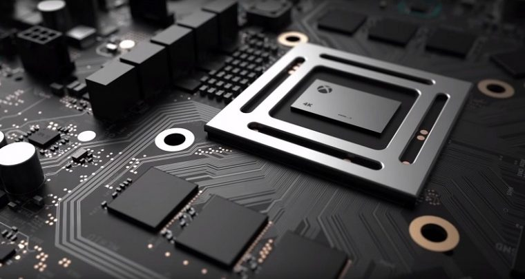 Microsoft's Flagship Console Will Be The Highlight Of This Year's E3 Gaming Convention