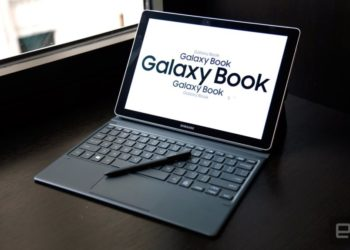 Samsung Galaxy Book ushers a new era of Tablet convertible high-end computers