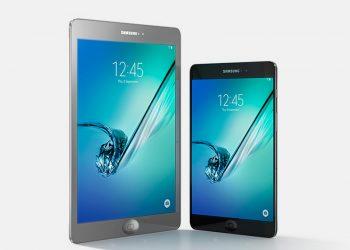 Galaxy Tab S3 leaks flaunt its Notebook-like stylus