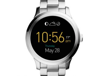 Fossil Group Unleash the Slimmer Q Venture and Q Explorist Android Wears and Analog Hybrid Models