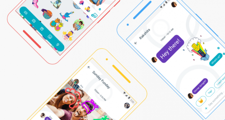 Your Google Allo Contacts Know About Your Secret Porn Fetish