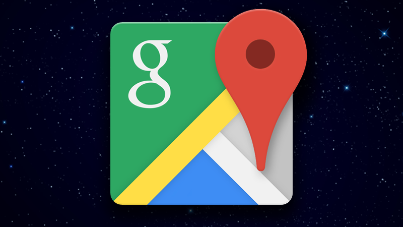 Google Maps Beta-version is Updated with 'Save the Parking' Add-on