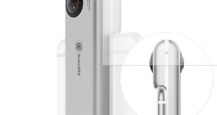 Insta360 Nano - The Budget-friendly Virtual Reality Option