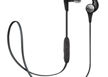 Jaybird X3, A Moderately Priced Bluetooth Earphone