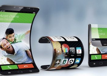 Samsung is Heading to Implement their Foldable Smartphone Codenamed 'Galaxy X'