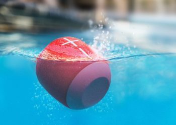 Technowize Review: Ultimate Ears Wonderboom Waterproof Speaker