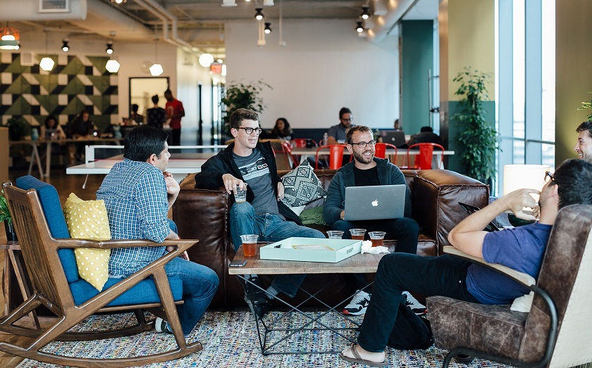 WeWork to excel its valuation after receiving $300 million investment from SoftBank