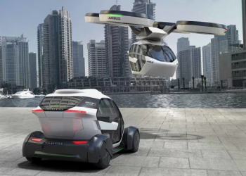 Airbus is Having their Hands on Cutting-edge Autonomous Flying Vehicle