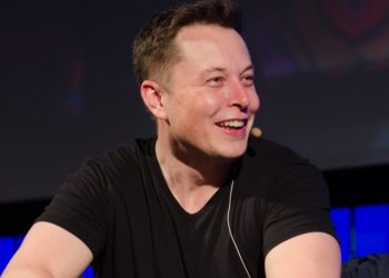 Elon Musk Wants To Merge A Computer With Human Brain