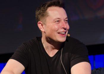 Elon Musk Wants To Merge A Computer With Human Brain